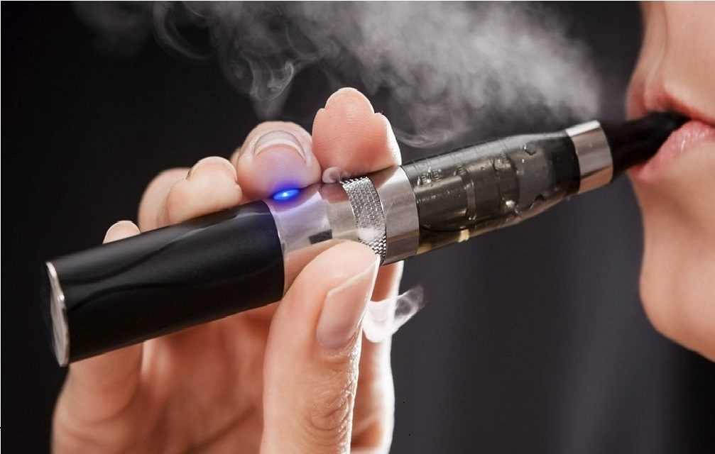 Pesquisa aponta risco do cigarro eletrônico para aumento da bronquite