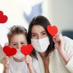 Prevenção para a Covid-19 e as doenças cardiopatas