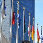 Três mensagens da OMS à 75ª Reunião da ONU