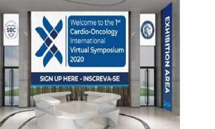 Simpósio Virtual de Cardio-Oncologia
