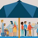 WDF fortalece saúde oral na cobertura Universal de Saúde