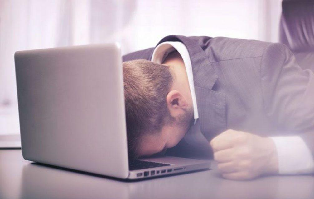 A pandemia e o impacto sobre a síndrome de esgotamento profissional