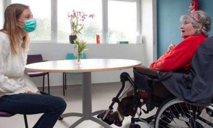 """Na França, o lema das moradias para idosos é """"proteger sem isolar""""!"""