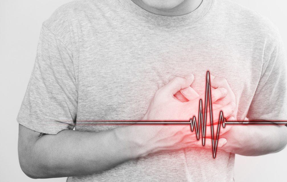Estresse e medo excessivo: enfartes aumentam mais de 30% durante pandemia