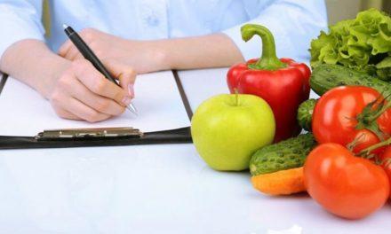 Univeritas oferece 100 vagas para acompanhamento nutricional