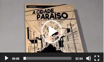 """MINISTÉRIO DA SAÚDE E AMB DIVULGAM SÉRIE """"COMO PARAR DE FUMAR"""""""