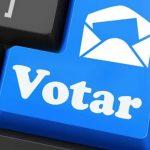 24/11 – Eleição para Delegado-Eleitor e suplente: duas chapas irão concorrer