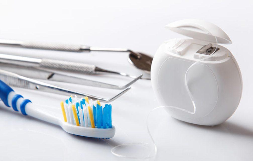 Pandemia : Boa higiene bucal diminui carga viral