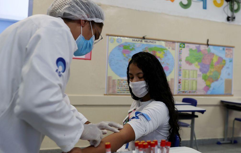MS recruta 2,5 mil profissionais para auxiliar no atendimento a pacientes do Covid em Manaus