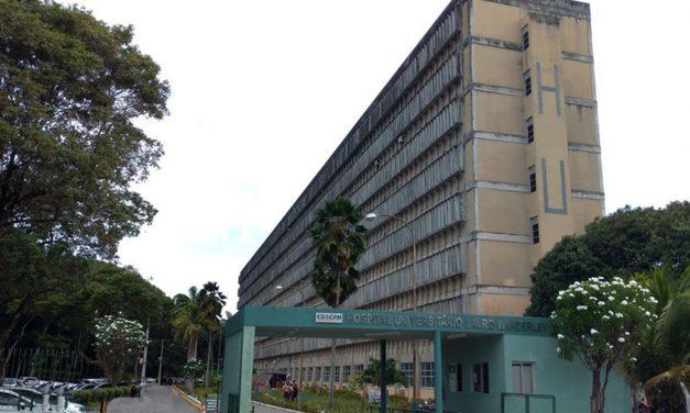 UFPB: seleção para 36 vagas na área de Saúde Hospitalar