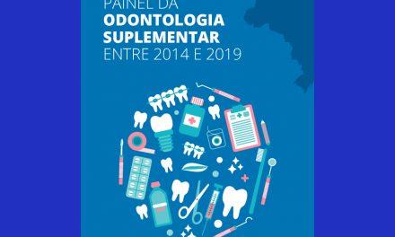 Odonto Suplementar: de 2014-2019, 183 milhões de procedimentos
