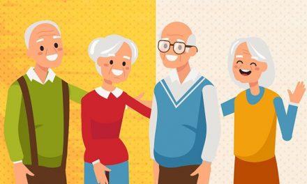 Idosos: Dicas para uma vida saudável