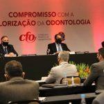 CFO: anuidade 2021 pode ser parcelado até 31/3