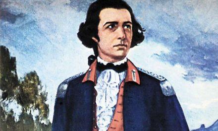 21 de abril, dia de Tiradentes: PATRONO DA ODONTOLOGIA BRASILEIRA