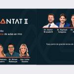 8 a 11/6: 2ª Arena Implantat da S.I.N terá cursos online gratuitos