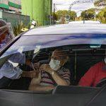 Impactos da pandemia na saúde do idoso