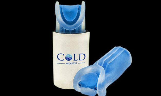 Cold Mouth auxilia no combate à mucosite oral em pacientes oncológicos