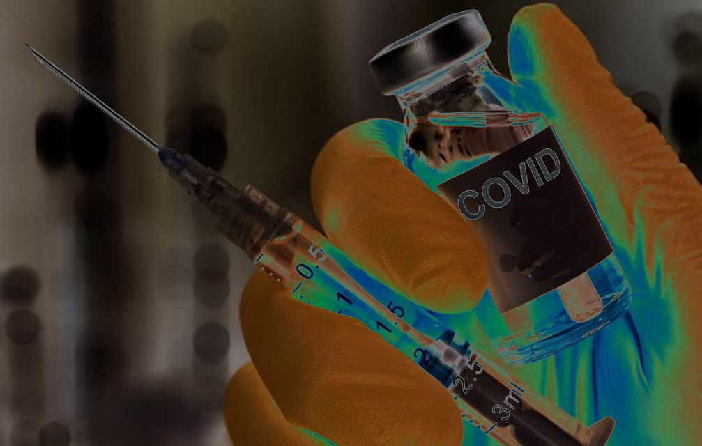 CFO-DF inclui acadêmico a partir do  6º semestre em  grupo prioritário de vacinação