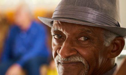 O mundo não consegue enfrentar o desafio da demência